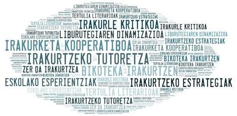 Irakurtzeko gaitasuna garatzeko bideak | Gogoetarako eta formaziorako materialak (Hizkuntzak) Materiales para la reflexión y la formación (Lenguas) | Scoop.it