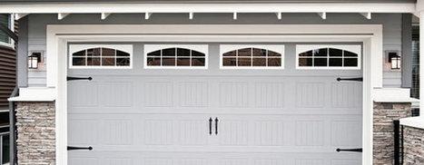 Garage Door Painting - Painting Company   Milton, Burlington, Toronto.   Paintings   Scoop.it