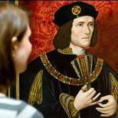 Skeleton of England's Richard III found under parking lot | Google Lit Trips: Reading About Reading | Scoop.it