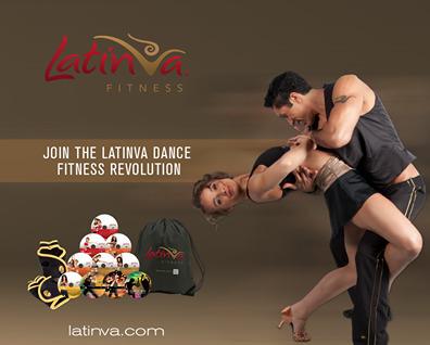 Latinva® Slimming Salsa Rhythms | Latinva® Dance Fitness | Scoop.it