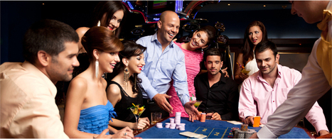 Play With Live Dealers | Games And Sports | Scoop.it