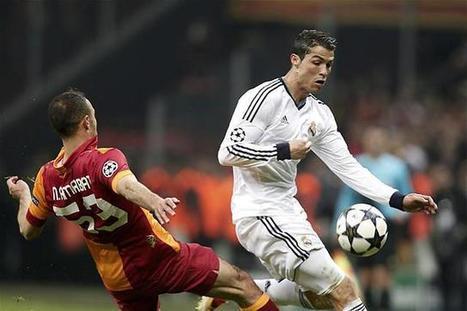 Pérez: Az edzőm Ancelotti, CR a Realból vonul vissza - NSO | test | Scoop.it