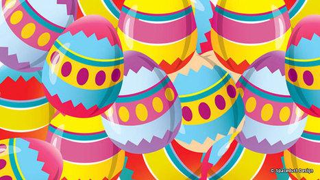 Easter Symbols | Celebrations (Stage 1 HSIE) | Scoop.it