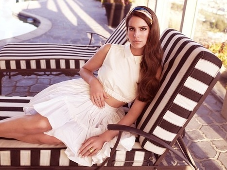 Lana Del Rey Songs Leaked By Hard Drive Hackers - Music Feeds | Lana Del Rey - Lizzy Grant | Scoop.it