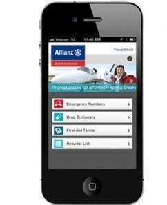 TravelSmart: Free app for travel emergencies | emergency medical travel | Scoop.it