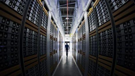 Les entreprises françaises pas encore convaincues par le Big Data | Nouveaux usages numériques pour TPE et PME | Scoop.it