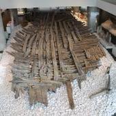 Le musée d'Histoire offre un regard neuf sur une vieille cité - Marsactu   L'actu culturelle   Scoop.it