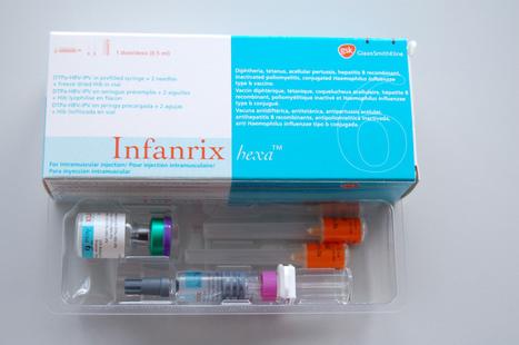 La justice italienne rend le vaccin responsable de l'autisme #santé | Toute l'actus | Scoop.it