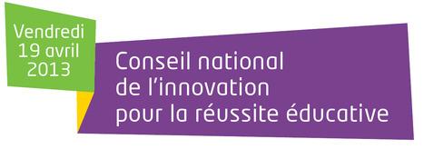 Installation du Conseil national de l'innovation pour la réussite éducative | PEDAGO-ANDRAGO-APPRENANCE | Scoop.it