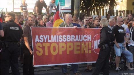 El odio contra los refugiados se desata en Alemania - | La R-Evolución de ARMAK | Scoop.it