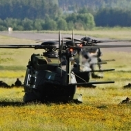 Finnish NH90s take part in historic operation | Shephard Group | Finland | Scoop.it