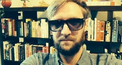 Heard of 'Selfies'? The Next Big Thing: 'Bookshelfies'   Librarysoul   Scoop.it