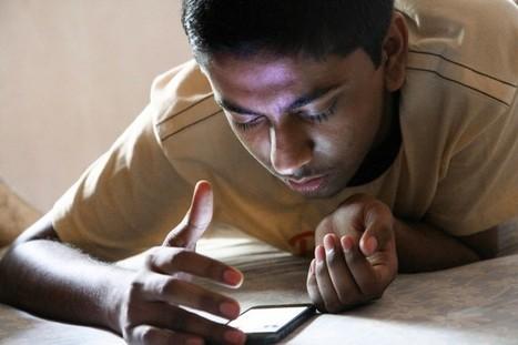 Integration durch Digitalisierung | digitale Bildung für Flüchtlinge | Scoop.it