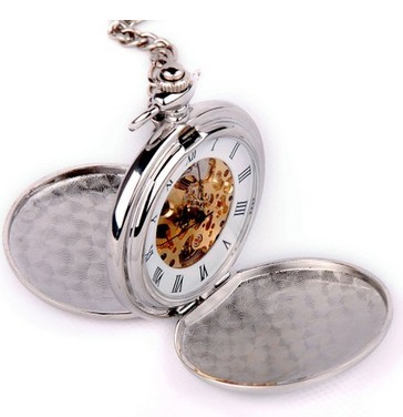 Mens Pocket Watches- Easy To Keep And Best To Use! | Mens Watches UK | Scoop.it