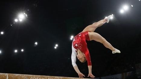 National artistic gymnastics competition vaults into Halifax | Nova Scotia Art | Scoop.it