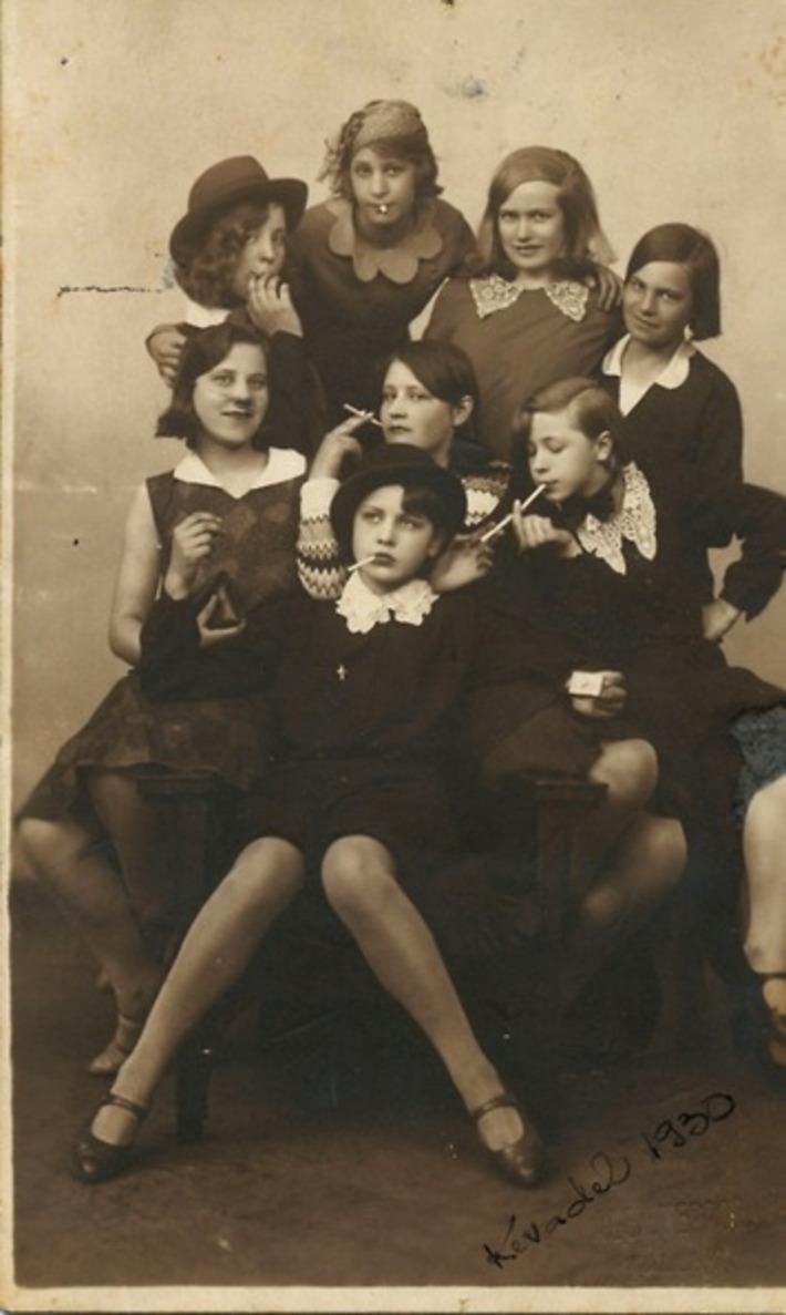 1930's Teens | Herstory | Scoop.it