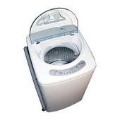 Haier HLP21N - Pulsator 1 Cubic Feet | Best Washing Machines | Scoop.it