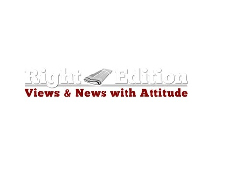 Right Edition - Views and News with Attitude | Right Edition | Your Conservative Right Wing News Website & Blog | Scoop.it