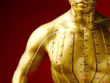 Science of Acupuncture Explains Mysteries of Western Medicine | CAMwatch | Scoop.it