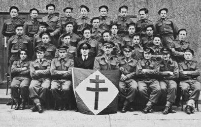 Les Français le 6 juin 1944 | Chemins de Mémoire - Ministère de la Défense - Ministère de la Défense | Nos Racines | Scoop.it
