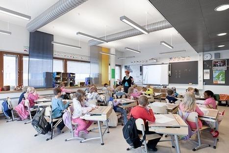 Les secrets de l'éducation à la finlandaise : chaque élève est important | Kaizen magazine | La fabrique de paradigme | Scoop.it