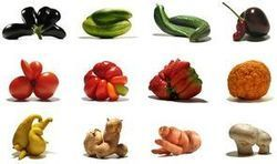 Fruits et légumes moches: Monoprix explique sa démarche des gueules cassées   Marketing responsable   Scoop.it