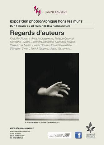 Exposition photographique | L'actualité de l'argentique | Scoop.it