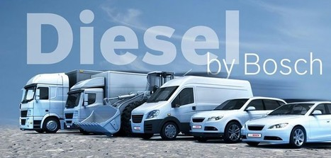 Bosch Diesel Systems   bosch   Scoop.it