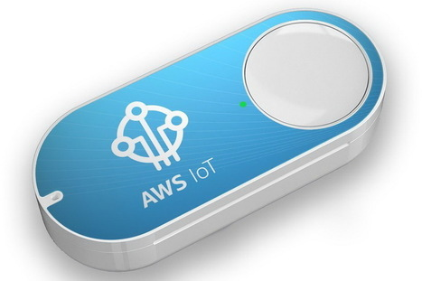 Amazon's AWS IoT Button Sold Out in Few Hours Since Release – CoinSpeaker | Coinspeaker | Scoop.it