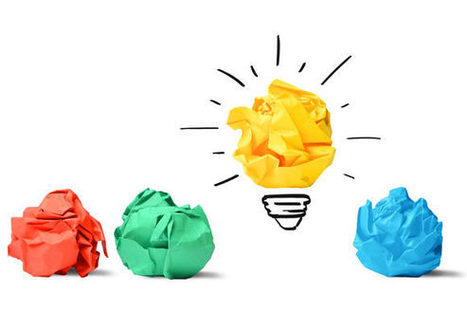 5 Inventive Ways to Tell Your Innovation Story | Creativity & Innovation  for success | Scoop.it