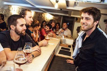 Un plat autour d'une bière à Paris | Katchouk : Biertrotter | Scoop.it