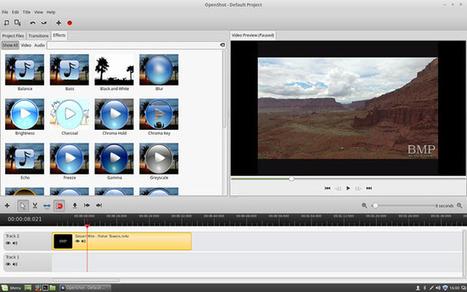 Feeling abandoned by Adobe? Check out the video editing suites for penguins | Online Video in Education | Scoop.it