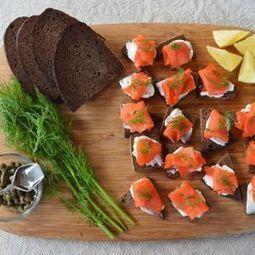 An age-old bread in a new country - Haaretz | Latvian cuisine | Scoop.it
