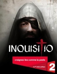 Inquisitio : réflexions sur une fiction historico-moyenâgeuse |Sources Médiévales | histoire | Scoop.it