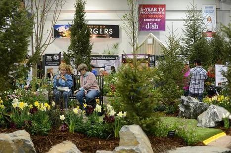 Colorado Home and Garden Show builds business connections for vendors | trwindowservices | Scoop.it