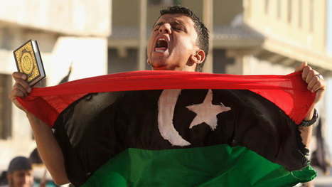 Libyan Assembly votes in favor of sharia law | Saif al Islam | Scoop.it