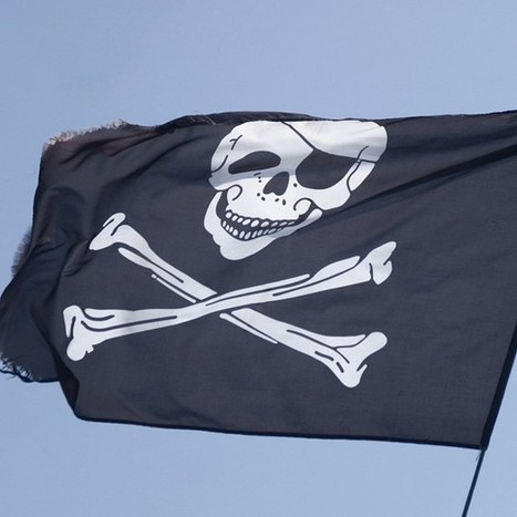 Pirate Bay traffic has doubled post-ISP blocks (Wired UK) | leapmind | Scoop.it
