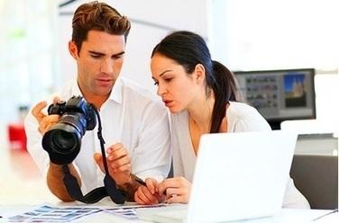 Mejore la calidad de sus fotografías con cursos gratuitos en la web - CM& | El Content Curator Semanal | Scoop.it