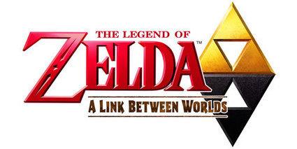 The Legend of Zelda A Link Between Worlds - Gameplay Trailer | Link | Scoop.it