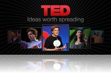 10 charlas TED sobre creatividad | BLOGOSFERA DE EDUCACIÓN SUPERIOR Y POSTGRADOS | Scoop.it