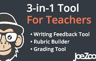 JoeZoo - Build Rubrics and Streamline Your Feedback Process in Google Docs | Edtech PK-12 | Scoop.it