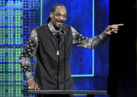 Snoop Dogg sues beer-maker Pabst over sale profits | Craft Beer Industry | Scoop.it