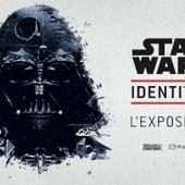 Expo Star Wars Identities, la force sera en vous ! | Paris | Scoop.it