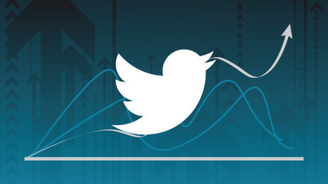 Twitter Updates Audience Insights & Introduces Persona Targeting | MarketingHits | Scoop.it