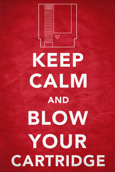 Keep Calm And... | WEBOLUTION! | Scoop.it