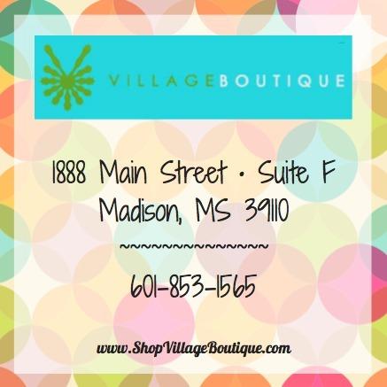 Shop Village Boutique! | Village Boutique | Scoop.it
