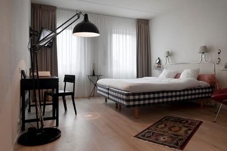 Innovative Hotel Concepts | ehotelier.com News Archives | E-Tourisme Mobile | Scoop.it