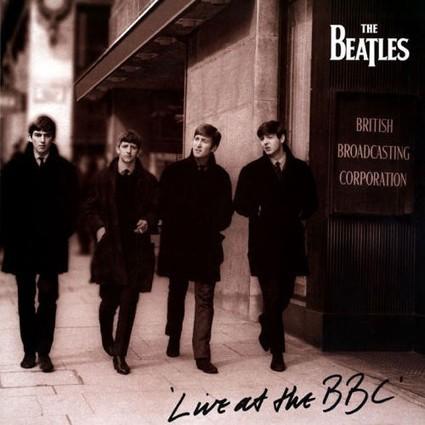 The Beatles Hit the Airwaves - Slate Magazine (blog) | The BJ Leiderman Times | Scoop.it