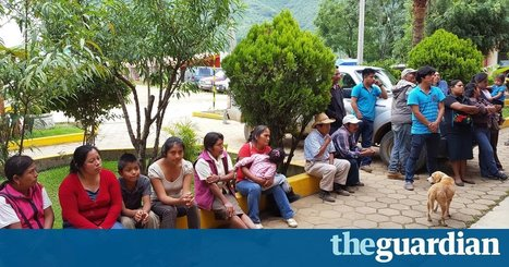 'It feels like a gift': mobile phone co-op transforms rural Mexican community   IB GEOGRAPHY GLOBAL INTERACTIONS   Scoop.it