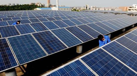 Agriculture : des hangars à panneaux solaires défectueux mis à l'index - Francetv info | Le Fil @gricole | Scoop.it